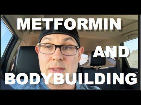Metformin Post Workout