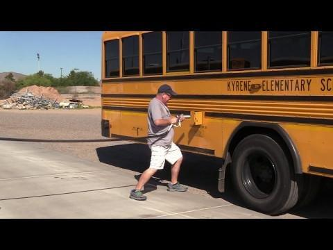 Can A Person With Diabetes Drive A School Bus?