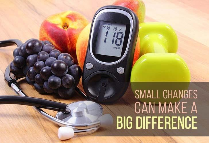 9 Tips To Lower Blood Sugar Naturally