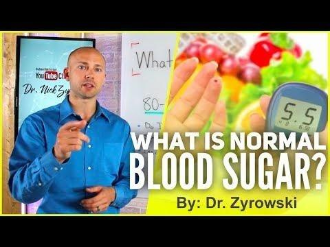 Fasting Blood Glucose: An Introduction