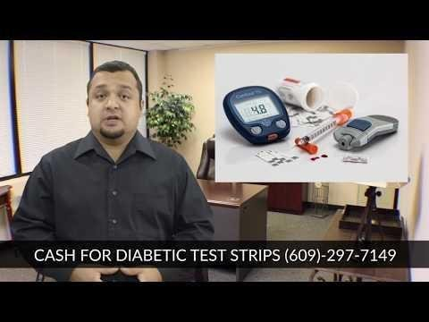 9 Investigates: Companies Buy, Sell Diabetic Test Strips