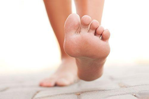 Foot Swelling And Proper Fitting Footwear With Diabetes