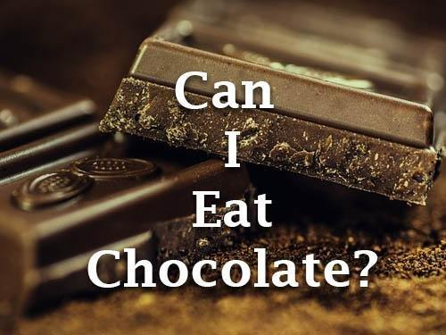 The Benefits Of Chocolate For Diabetes