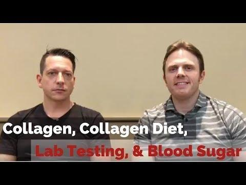 Hydrolyzed Collagen And Diabetes