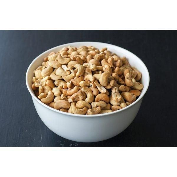 The Effect Of Cashews On Blood Glucose