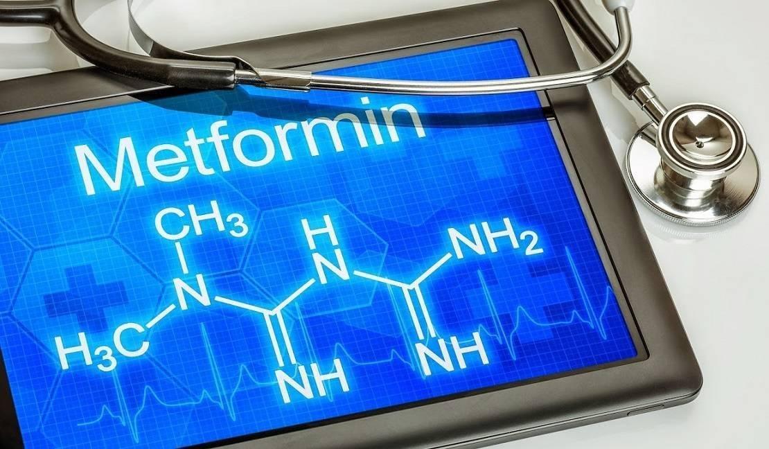 Risk Of Metformin-associated Lactic Acidosis