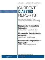 The Role Of Complementary And Alternative Medicine In Diabetes