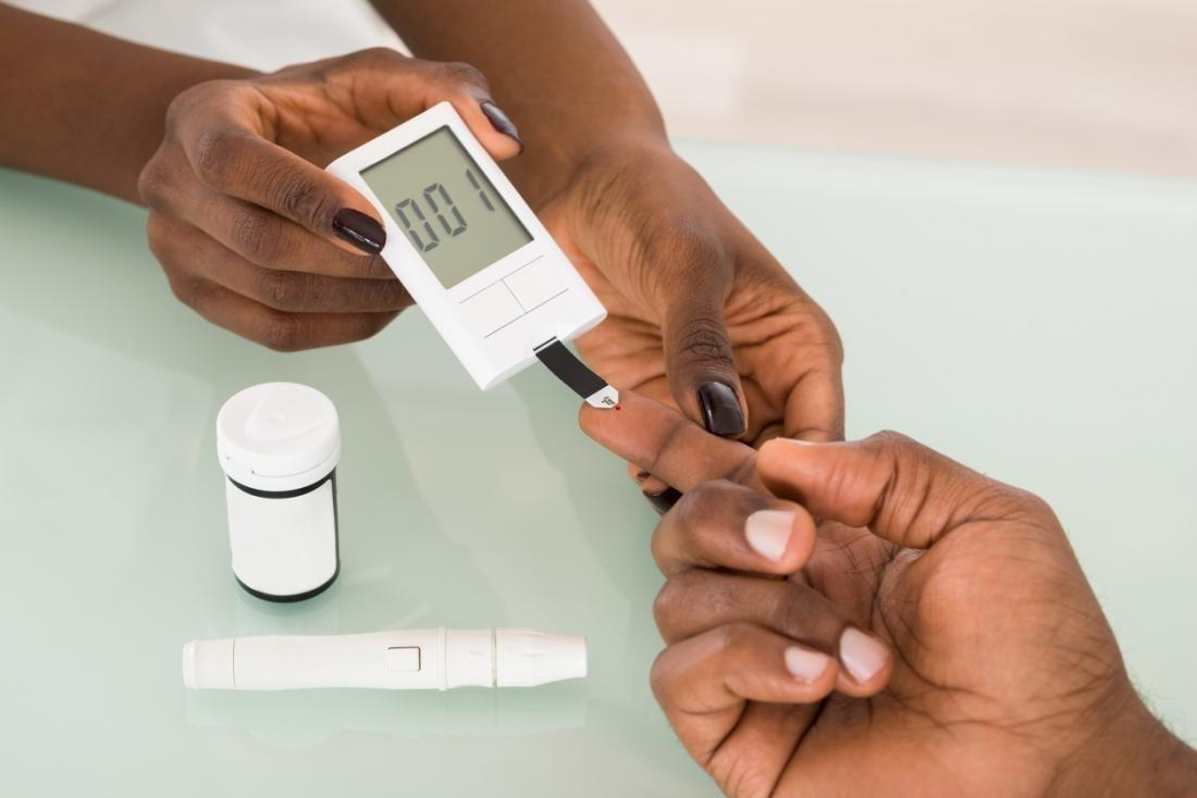 Does acupuncture for diabetes work?