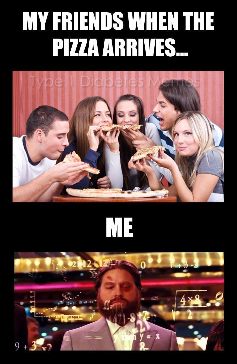 Meme-ing My Way Through Type 1 Diabetes