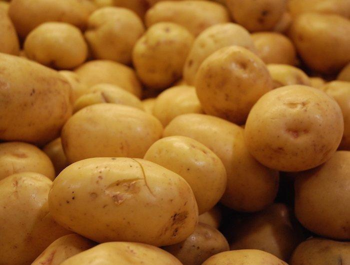 Potatoes - 10 Worst Foods For Your Blood Sugar - Purple Clover