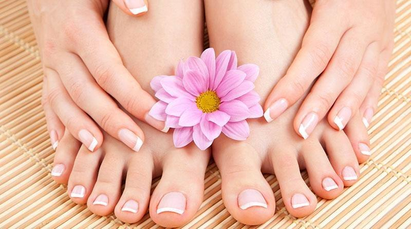 How To Give A Pedicure To Someone With Diabetes