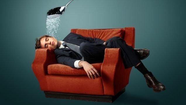 Do Diabetics Get Sleepy After Eating Sugar?