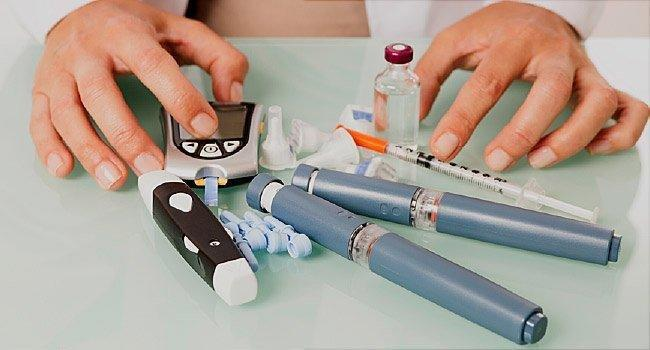 Ways To Take Insulin For Type 1 Diabetes
