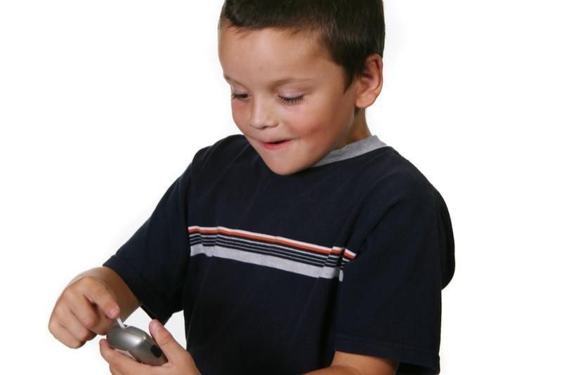 3 Best Blood Glucose Meters For Children