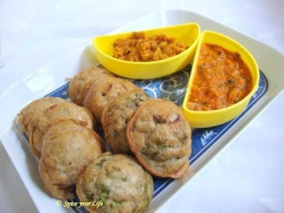 Diabetic Lunch Recipes Indian