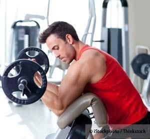 Strength Training Significantly Reduces Your Diabetes Risk