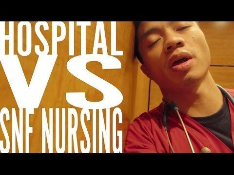 Constructive Approaches To Common Problems In Skilled Nursing Facilities