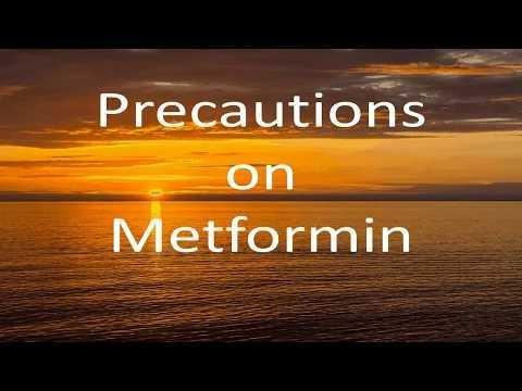 How Many Years Can You Take Metformin