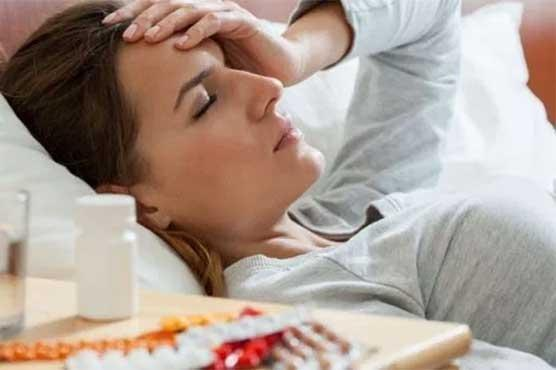 What Can A Person With Diabetes Take For A Headache?