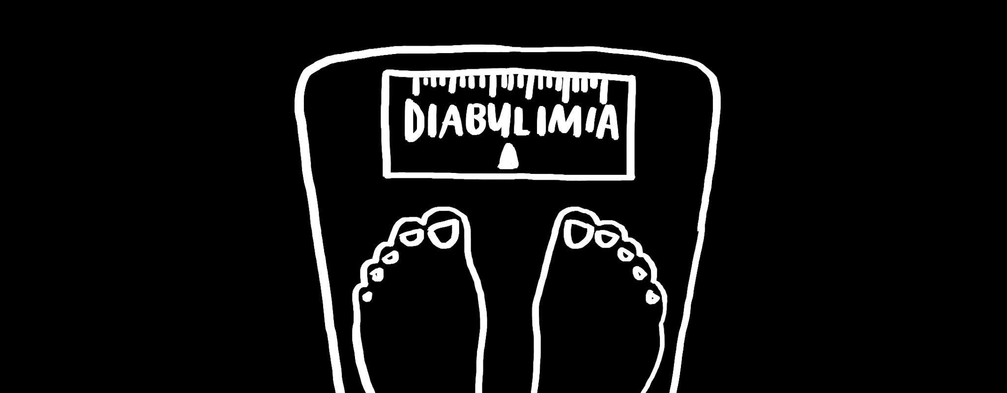 Bulimia Diabetes Type 2
