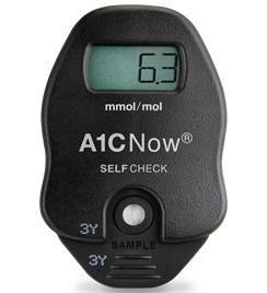A1cnow – Home Hba1c Testing Kit Review