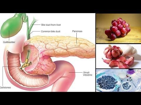 Which Foods Are Good For The Pancreas?