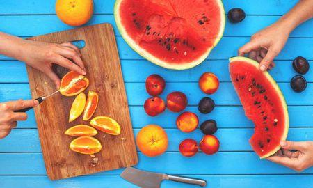 Sample Diet Plan For Gestational Diabetes During Pregnancy