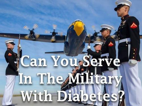 Diabetes Air Force