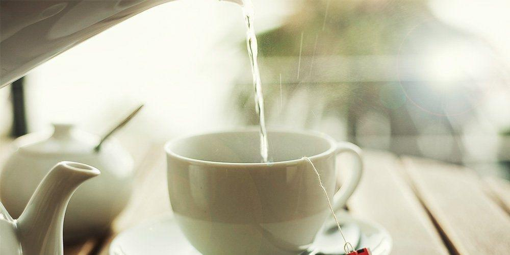 How Drinking Tea Can Prevent Diabetes | Mens Health