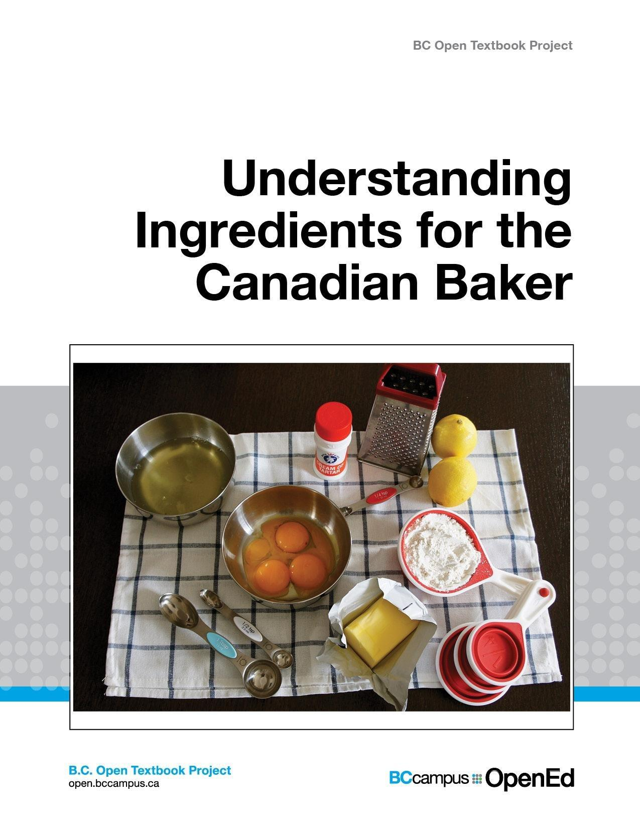 Glucose/dextrose Understanding Ingredients For The Canadian Baker