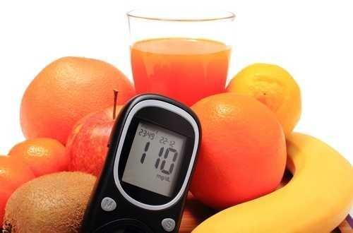 Diabetic Diet Chart Indian