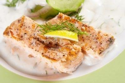 Is Salmon bad for diabetics?