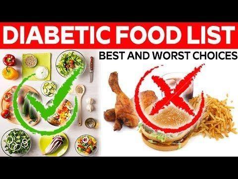 Worst Fruits For Diabetics