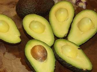Avocado and Diabetes Prevention and Treatment
