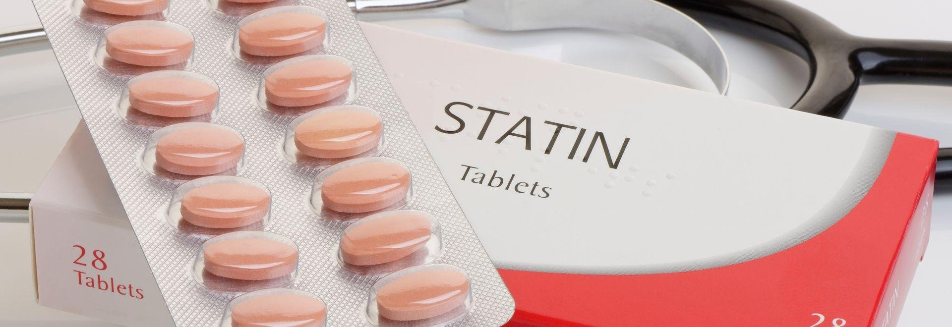 Should Diabetics Take Statins