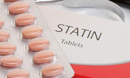 Cholesterol-Lowering Drugs May Be Linked to Diabetes