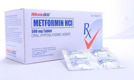 Insulin And Metformin Side Effects