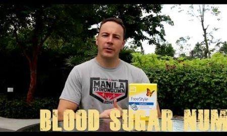 Should Blood Sugar Numbers