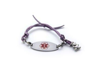 Alternatives To Medical Id Jewelry: Diabetes Questions & Answers
