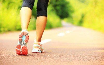 Setting Goals for Healthy Living