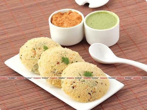 Diabetic Recipes: Rava Idli