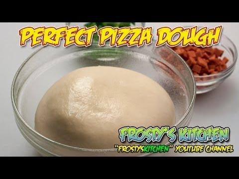 Diabetic Whole Wheat Pizza Dough Recipe