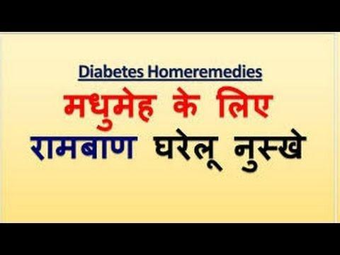 Ayurvedic Medicines For Diabetes Type 2