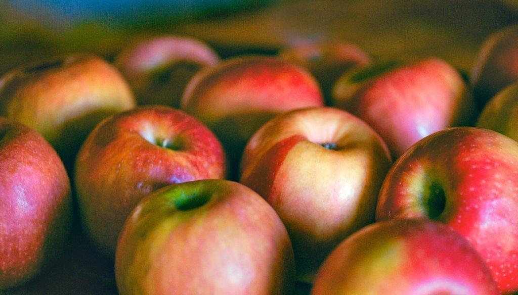 What's The Best Apple For Diabetics?