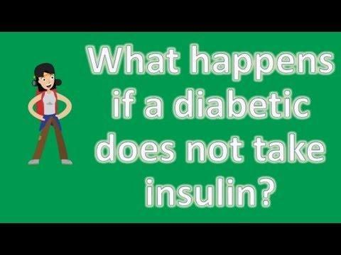 Why Is Insulin Not Given Orally