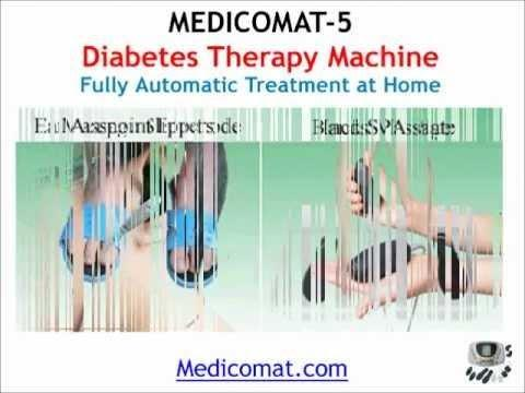 Acupuncture Points For Diabetes Type 1