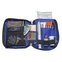 Diabetes Medical Supplies Program