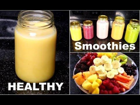 Diabetic Smoothies For Weight Gain
