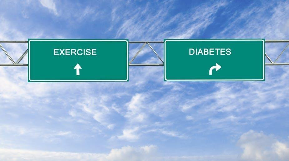 Helping People With Type 1 Diabetes Exercise Safely – New Findings