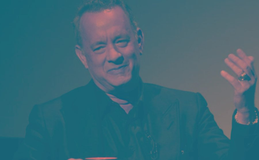 Tom Hanks diagnosed with diabetes after being an 'idiot' with food and weight when younger